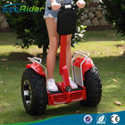 چین موتور دوچرخه سواری Segway Self Balancing Scooters APP Bluetooth 4000W Max Power کارخانه