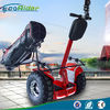 Segway Self Balance Electric Scooter Portable , Two Wheel Balance Scooter 110-240 V