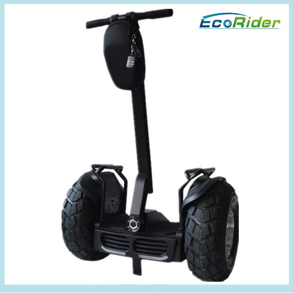 250Kpa Two Wheeled Self Balancing Scooter 2000W Motor 110Mm Max. Height