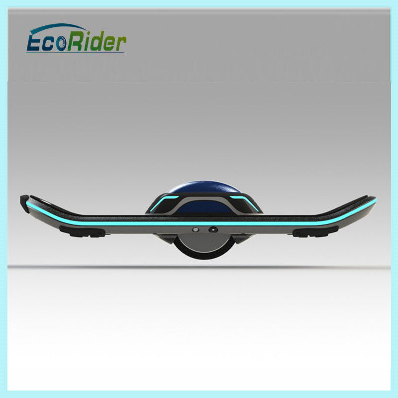 6.5 Inch Motor 500w One Wheel Electric Skateboard Waterproof Convenient