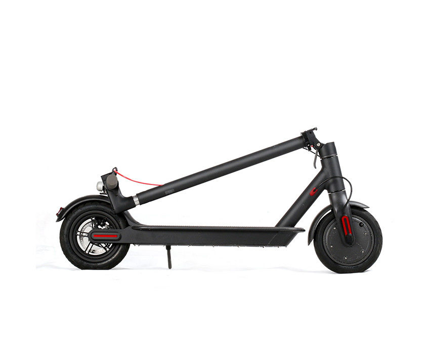Smart Two Wheel Folding Electric Scooter E4-5 With Fast Charging Battery
