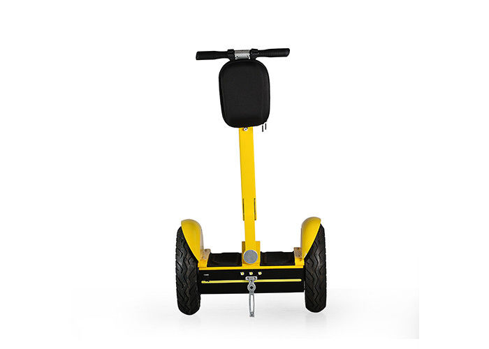 City Road L2 Self Balance Electric Scooter 2X1000W Brush DC Motor 20 Km/H Cruise Speed