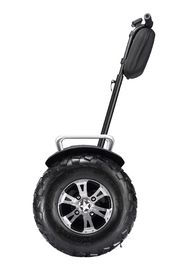 گلف Self Balance Cart Off Road Segway Electric Balance Scooter گزینه رنگ سفارشی